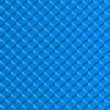 Mosaic squares blue background effect step. Abstract blue geometric patterns background. Seamless designs can be used for wallpaper, pattern fills, web page Royalty Free Stock Photography