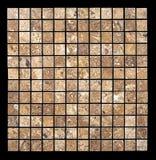 Mosaic Stone Royalty Free Stock Photo