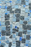 Mosaic stones Royalty Free Stock Photos