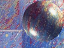 Mosaic texture. Fantasy abstract Stock Photos