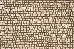 Mosaic texture Stock Photography