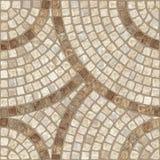 Mosaic texture. stock image