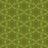 Mosaic texture background generated. Seamless graphic Stock Images