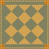 Mosaic texture Stock Photos