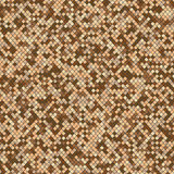 Mosaic Texture Royalty Free Stock Photography