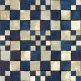Mosaic tile. Royalty Free Stock Photo