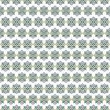 Mosaic tile arabic seamless pattern background royalty free illustration