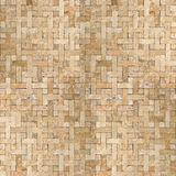 Mosaic tile background Royalty Free Stock Images