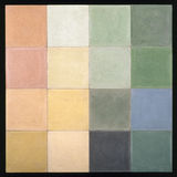 Mosaic tile background Stock Images