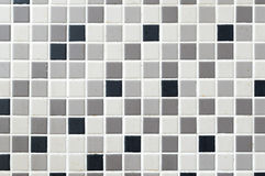 Mosaic tile background Royalty Free Stock Photography