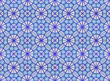 Mosaic tile pattern. Beautiful mosaic tile pattern background Royalty Free Stock Image