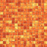 Mosaic tile seamless texture Stock Photography