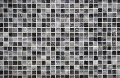 Mosaic tile texture Royalty Free Stock Photo