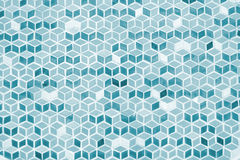 Mosaic tiles Royalty Free Stock Image