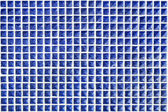 Mosaic Tiles Stock Image