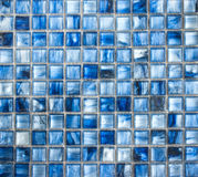 Mosaic Tiles abstract texture and background Stock Photo