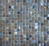 Mosaic Tiles abstract texture and background Stock Image