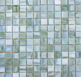 Mosaic Tiles abstract texture and background Stock Photography