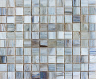 Mosaic Tiles abstract texture and background Royalty Free Stock Photography