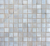 Mosaic Tiles abstract texture and background Royalty Free Stock Photo