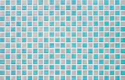 Mosaic of tiles Royalty Free Stock Photo