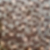 Mosaic tiles in burgundy colour Royalty Free Stock Images