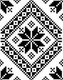 Mosaic pattern vector illustration vector illustration