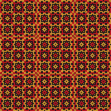 Mosaic tiles pattern Stock Photos