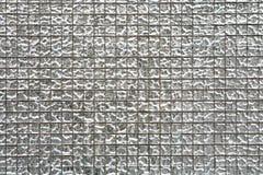 Mosaic tiles  style background Stock Image