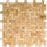 Mosaic tiles texture Stock Photos