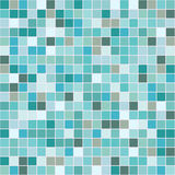 Mosaic tiles texture background Royalty Free Stock Image