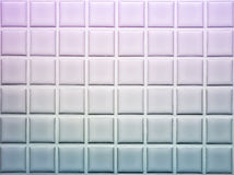 Mosaic tiles Stock Photos