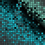 Mosaic, vector Stock Photo