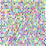 Mosaic vector Royalty Free Stock Photos