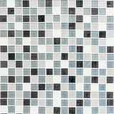 Mosaic Wall Royalty Free Stock Image