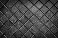 Mosaic wall floor Royalty Free Stock Images