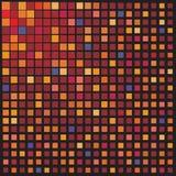 Mosaic24807 Ilustración del Vector