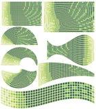Mosaici Immagine Stock