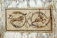 Mosaico 1 imágenes de archivo libres de regalías