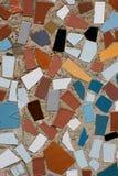 Mosaico 2 Fotografie Stock Libere da Diritti