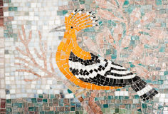 Mosaico Fotos de archivo libres de regalías
