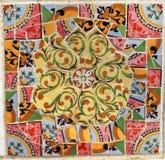 Mosaico Imagens de Stock
