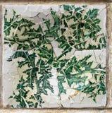 Mosaico Fotografia de Stock Royalty Free