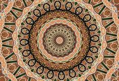 Mosaico 29 Fotografia Stock