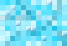 Mosaico stock de ilustración