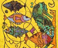 Mosaico foto de archivo