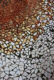 Mosaico Foto de Stock Royalty Free