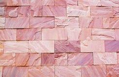 Mosaico abstracto de mármol Imagen de archivo