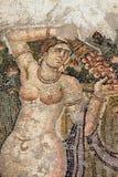 Mosaico antico Fotografie Stock Libere da Diritti