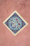 Mosaico antico Fotografia Stock